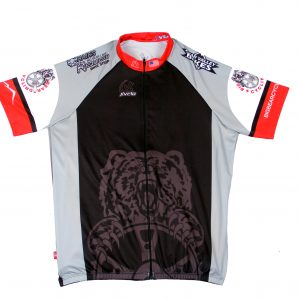 Team Race Cut Jersey-Mens