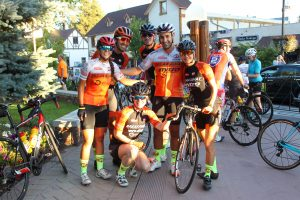 Tour de Big Bear - Big Bear Cycling Association