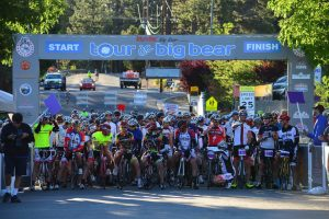 Tour de Big Bear Big Bear Cycling Association