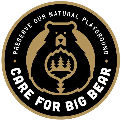 Care for Big Bear
